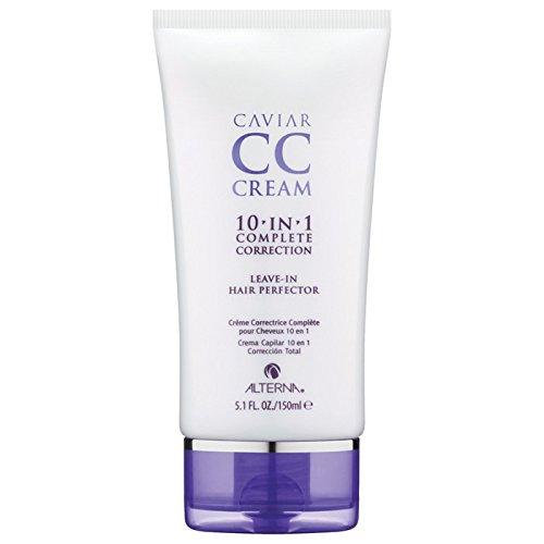 Alterna Caviar Complete Correction Hair Cream - 5.1 oz (Alterna Caviar Treatment)