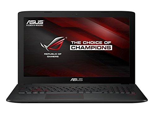 ASUS GL552VW-DM141T - Ordenador portátil de 15.6