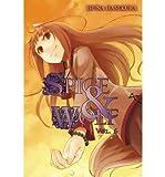 [(Spice and Wolf: Novel v. 6 )] [Author: Isuna Hasekura] [Jun-2012]