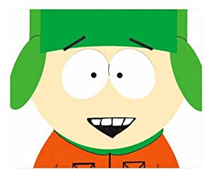 South Park oblong mouse pad by eggcase