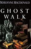 img - for Ghost Walk; Smoke Screen; Road Kill; Blood Lies; Die Once; Three Mondeys; Faking It (ALL SIGNED, Except Ghost Walk) book / textbook / text book