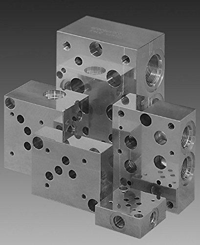 Hydraulic Manifold - 2