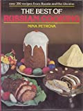 Best of Russian Cooking: Recipes from Russia and the Ukraine