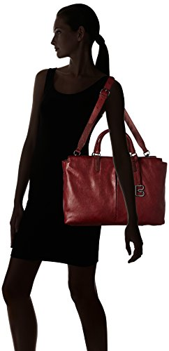 brick 348160002 Femme Red Rouge Shoppers Bree YR0qIx0