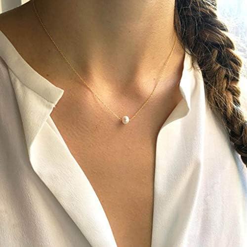 Yalice Necklace Pendant Necklaces Jewelry product image