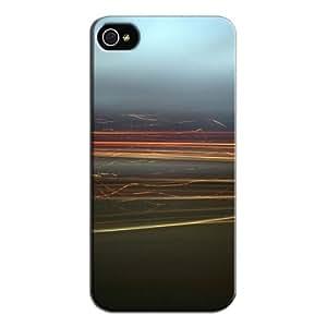 Slim Fit Protector For Iphone 5s Case Black UwWL8fnKc