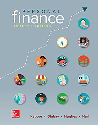 Amazon personal finance ebook jack kapoor les dlabay robert personal finance 12th edition kindle edition fandeluxe Choice Image