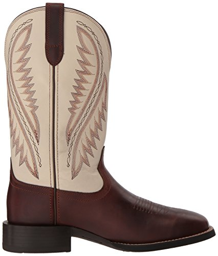 Ariat Heren Sport Stonewall Western Boot Native Nootmuskaat / Room