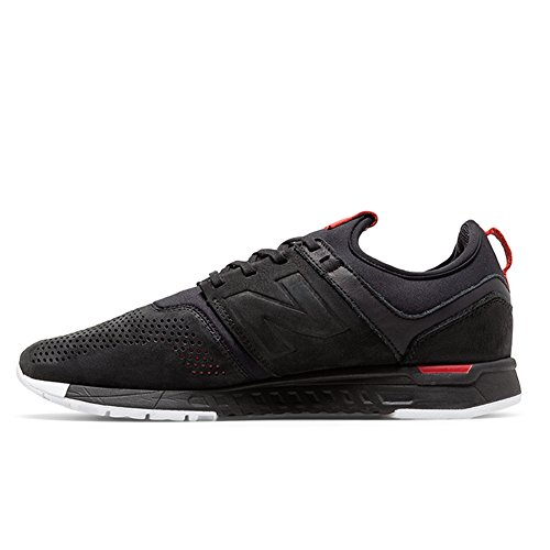 New Balance 247 Chinese Nouvel An Chaussure Hommes Casual Noir