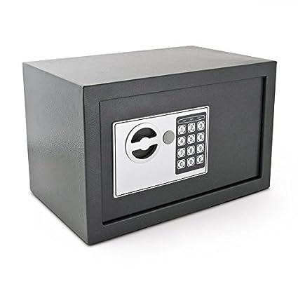 Caja Fuerte Electrónica