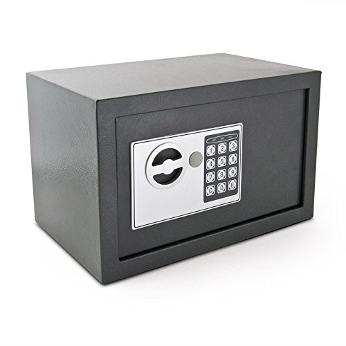 Cassaforte Elettronica HI