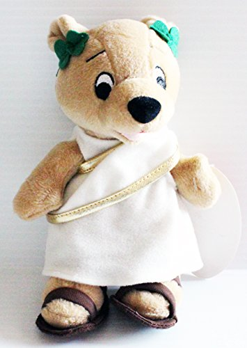 caesars-palace-toga-teddy-8inch-promotional-advertising-plush-doll-from-world-las-vegas