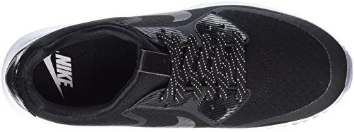 Nike 844648-001, Scarpe Sportive Donna Nero (Black/Anthracite/White/Volt)