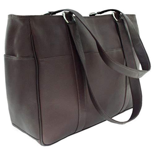 [ピエールレザー] レディース ハンドバッグ Medium Shopping Bag 8747 [並行輸入品] One-Size  B07DJ2HBFP
