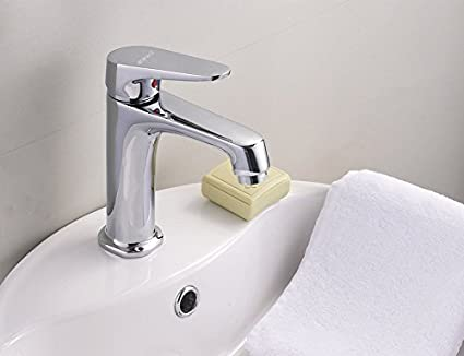 Vasca Da Bagno Di Zinco : Ddkd a caldo a freddo vasca da bagno rubinetto con maniglia singola