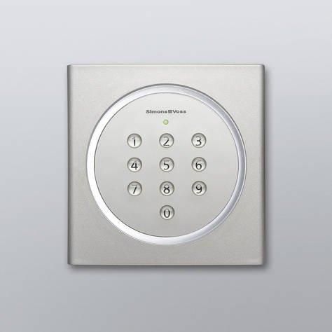 SimonsVoss - PIN CODE Tastatur 3068 - G1 thumbnail