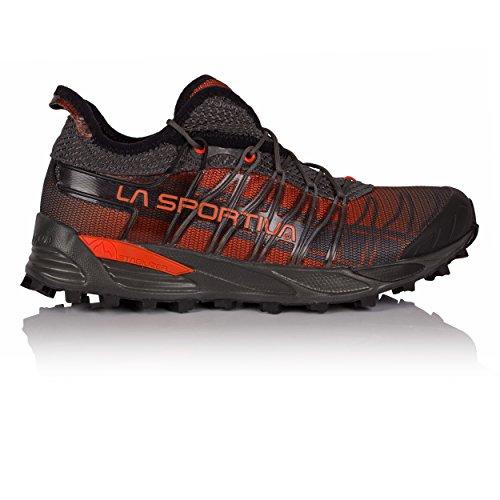 La Sportiva Mutant Trail Hardloopschoenen - Ss18 Zwart