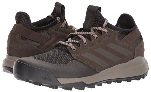 adidas outdoor Men's Terrex MOUNTAINPITCH Walking Shoe