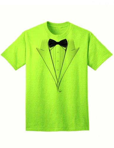70s Tuxedo Shirt - 8