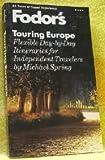 Fodor-Touring Europe
