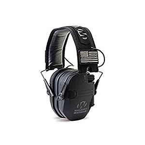 4. Walker's Razor Patriot Series Electronic Ear Muffs