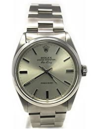 Air-King Swiss-Automatic Male Watch 5500 (Certified Pre-Owned)