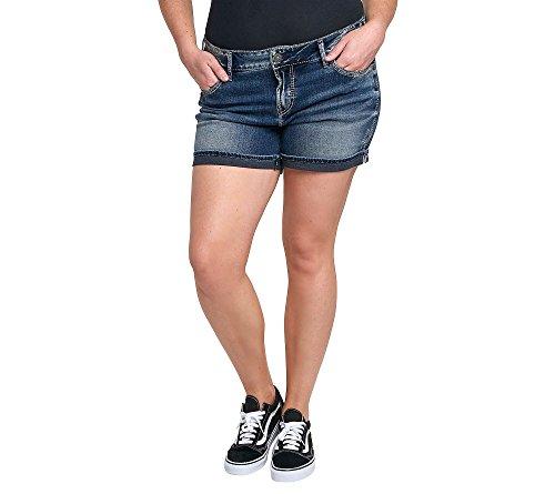 かりて超えるクライストチャーチSilver Jeans Co. SHORTS レディース