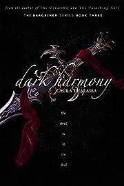 Dark Harmony (The Bargainer Book 3)