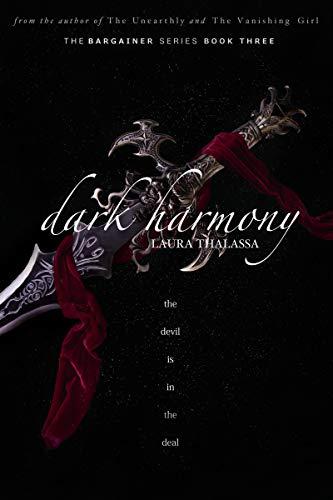 Dark Harmony (The Bargainer Book 3) (English Edition)