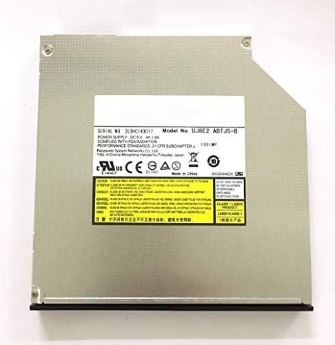 ZHZH-JP Pアン麻生NICの互換性デュアルレイヤー8倍速DVD RW RAM DLバーナー24X CD-Rライター内蔵9.5ミリメートルSATA光学ドライブトレイ
