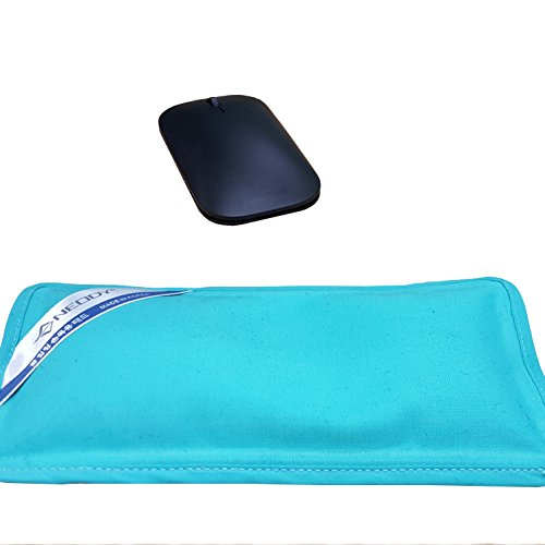 Neody Carpal Tunnel Pain Relief Mouse Wrist Rest With Natural Cool /& Hot Therapy