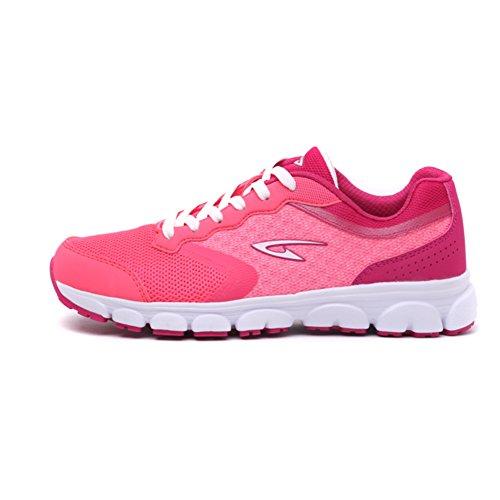 Zapatos de mujer/zapatillas para las mujeres/Primavera y verano deportivos mujeres de los zapatos/Ligeras zapatillas de deporte respirables/Mujeres zapatos casuales B