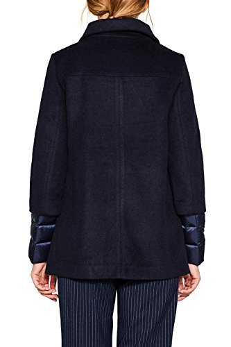 Giacca Blu Collection Donna navy Esprit 400 fUBHWwn