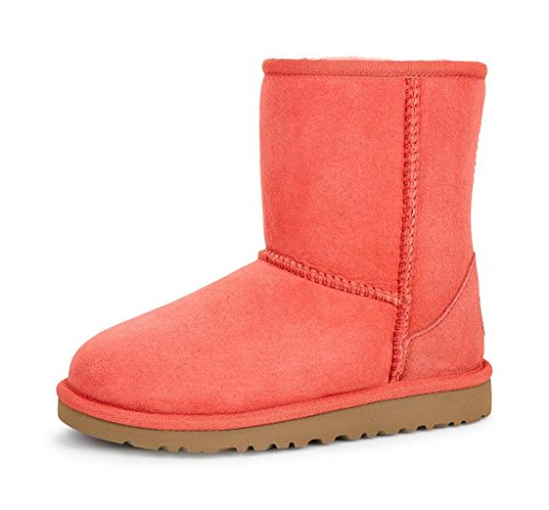 UGG Toddlers Classic Coral Reef 5251T-CRF