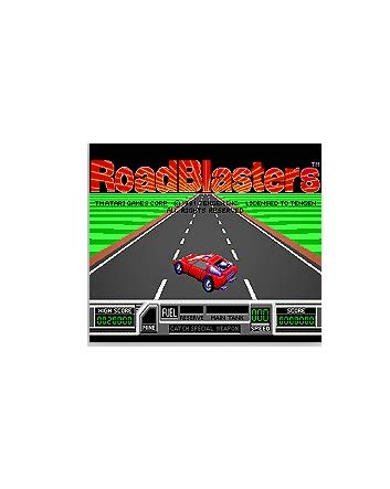 Taka Co 16 Bit Sega MD Game Road Blasters 16 bit MD Game Card For Sega Mega Drive For SEGA Genesis