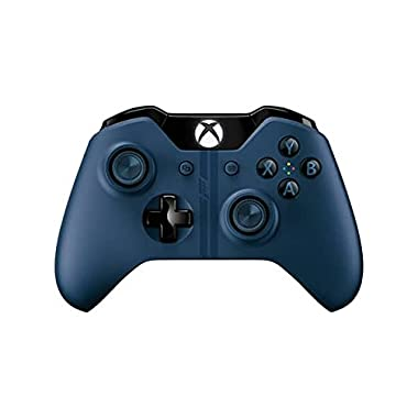Microsoft Xbox One Special Edition Forza Motorsport 6 Wireless Controller (Certified Refurbished)