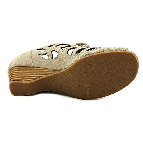 Pixie 9 Bella oxfords Camel Suede Vita Women's Cloud W 5 TqxqEOXw