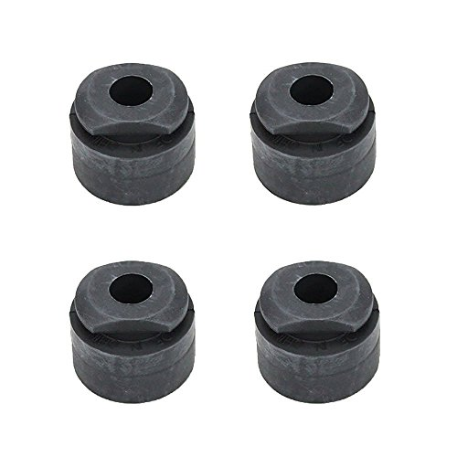 New Oem Seat - Can-Am New OEM Commander Maverick Seat Mount Rubber Bumper Cushion Four Pack