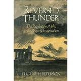 Reversed Thunder, Eugene H. Peterson, 0060665009