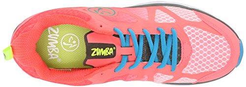 Fade Scarpe Fitness Fly Zumba Rosa w8EBPBtfq