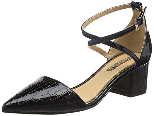 Miss KG Ava, Zapatos de Tacón para Mujer Negro (Black)