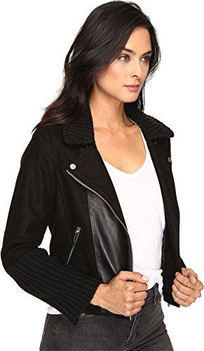 Moto Jacket Sweater - 5