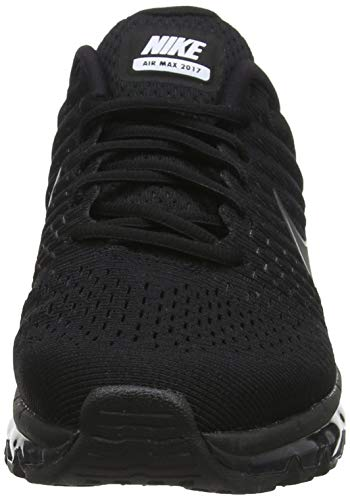 Donna black Max 2017Scarpe Nike Air Neroblack 004 Running black Y7gvb6fy