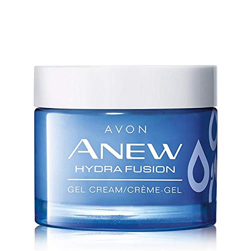 Hydra Replenishing Cream - Anew Hydra Fusion Gel Cream