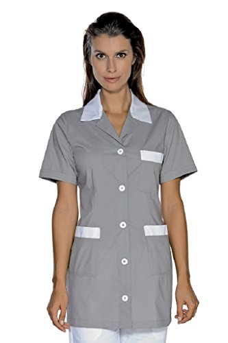 Gr Poliestere 20323 Senza Isacco m² 170 100 40 Grigio Pantalone Uomo Pinces Nero bianco z0OZTzqw