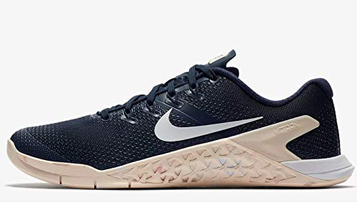 Wmns Metcon Zapatillas Ice 4 white Nike Para storm Multicolor Mujer Pink guava 001 obsidian qAgd5Snx