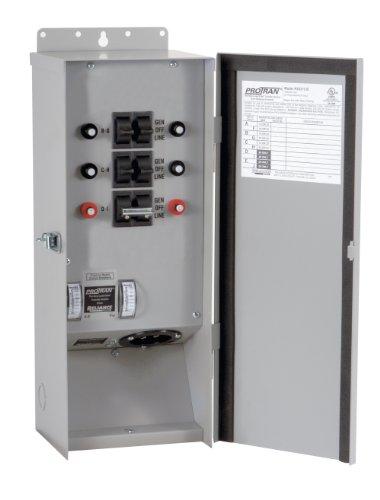 Reliance Controls Corporation R302016 Pro/Tran Outdoor Tr...