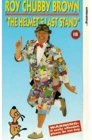 Roy Chubby Brown: The Helmet's Last Stand