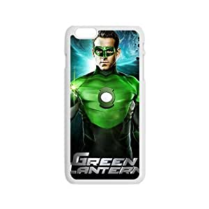 LINGH Creative Green Lantern Design Best Seller High Quality Phone Case For iphone 5 5s