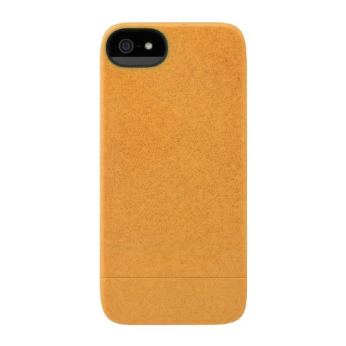 Incase Crystal Slider Case for iPhone 5, Electric Yellow - Crystal Slider Case
